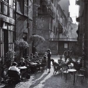 Milano_Jamaica15, 1953-54