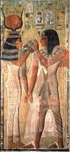 capodanno egizio