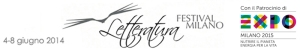 logo festivalletteraturamilano