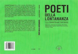 poeti lontananza cover