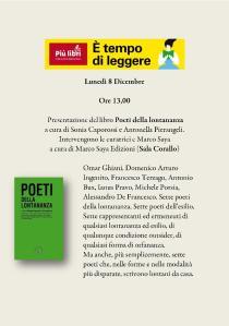 Locandina Poeti della Lontananza Più Libri più liberi-page-001