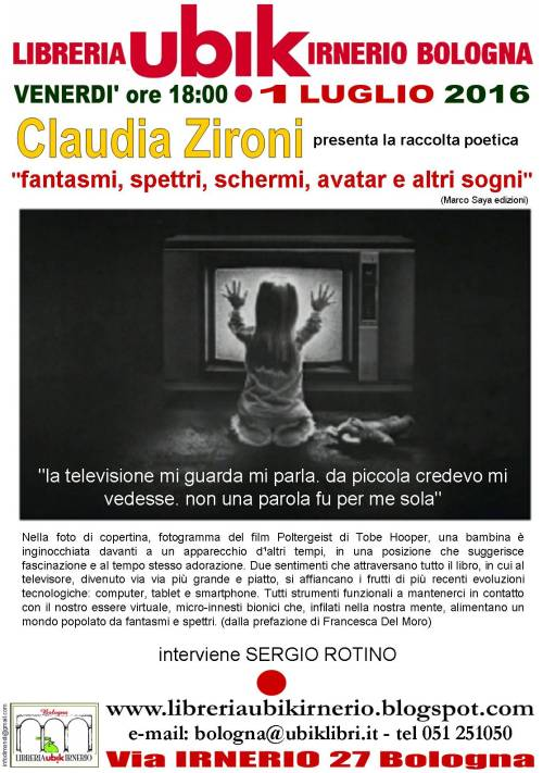 CLAUDIA ZIRONI0